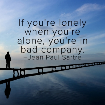 Quotes Loneliness